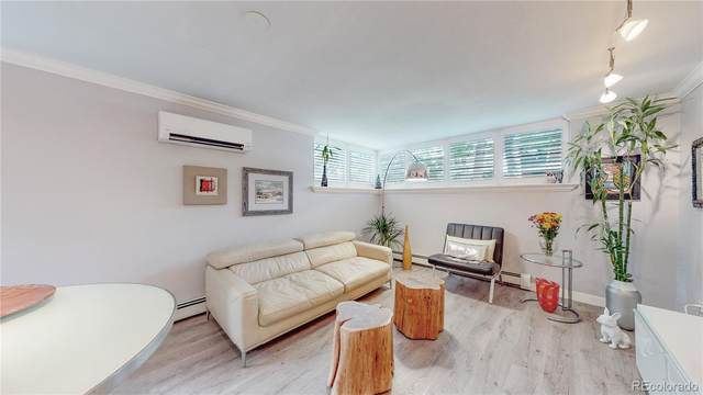 1435 Elizabeth Street #1, Denver, CO 80206 (#6292610) :: Colorado Home Finder Realty