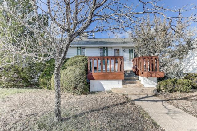 17888 County Road 14, Fort Lupton, CO 80621 (MLS #6292899) :: 8z Real Estate