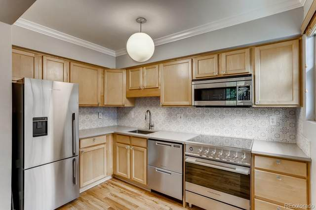 1420 Ivy Street, Denver, CO 80220 (#6292985) :: Finch & Gable Real Estate Co.