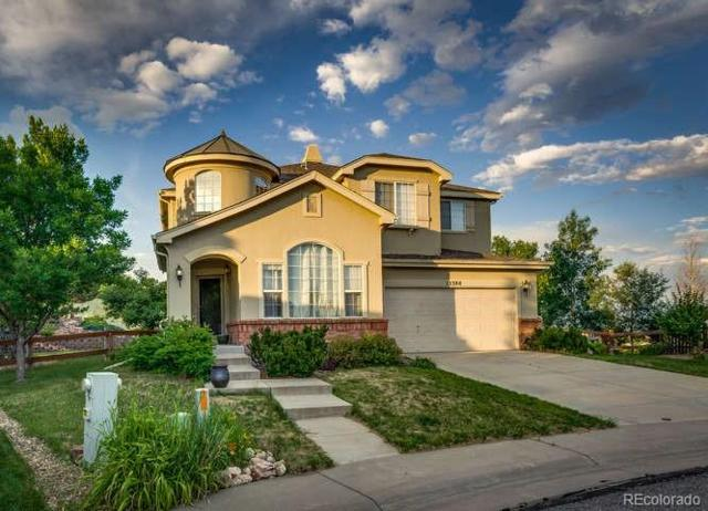 12380 Serena Court, Castle Pines, CO 80108 (#6293224) :: HomeSmart Realty Group