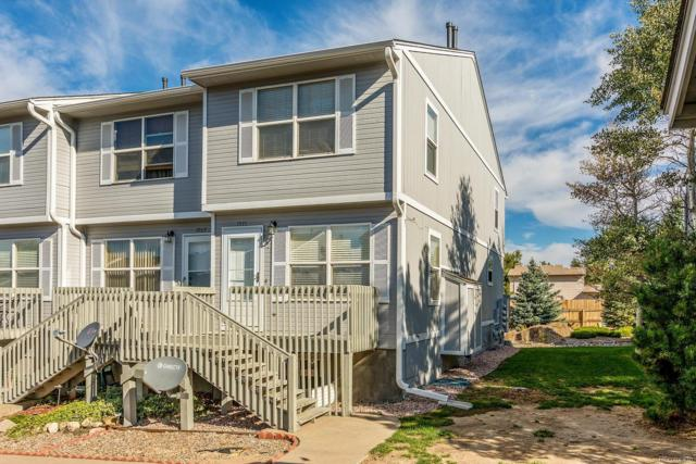 1971 Oakcrest Circle, Castle Rock, CO 80104 (#6293813) :: The HomeSmiths Team - Keller Williams