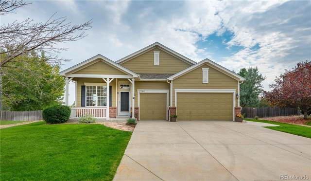 17786 E Chicory Circle, Parker, CO 80134 (#6294073) :: My Home Team