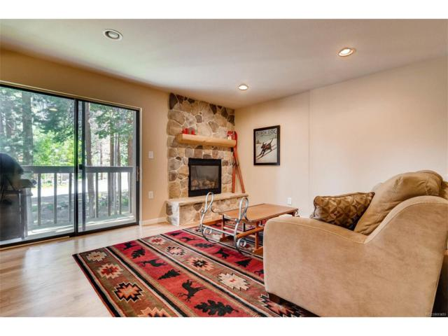 315 S 2nd Avenue #106, Frisco, CO 80443 (MLS #6294220) :: 8z Real Estate