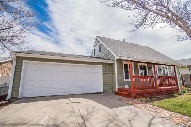 310 6th Street, Mead, CO 80542 (#6294404) :: The Peak Properties Group