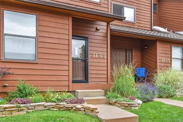 3133 Bell Drive, Boulder, CO 80301 (#6294951) :: Real Estate Professionals