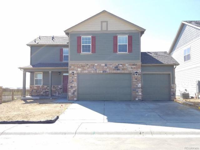Address Not Published, , CO  (#6295167) :: Wisdom Real Estate