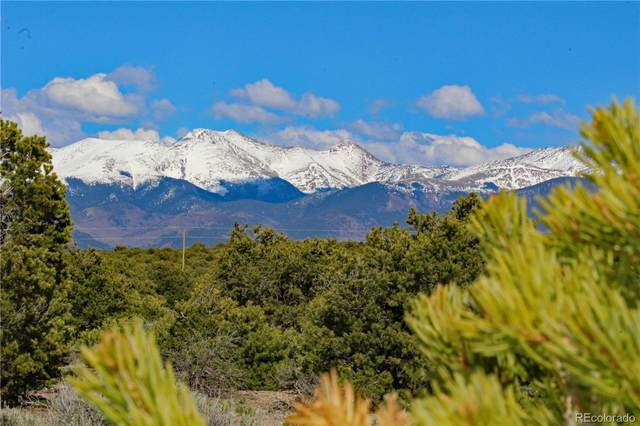 Green Canyon Road, San Luis, CO 81152 (MLS #6295571) :: Bliss Realty Group