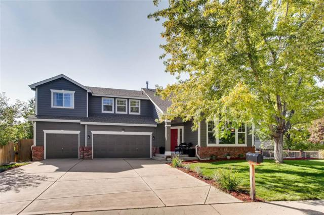 1701 Emerald Street, Broomfield, CO 80020 (#6295752) :: The City and Mountains Group