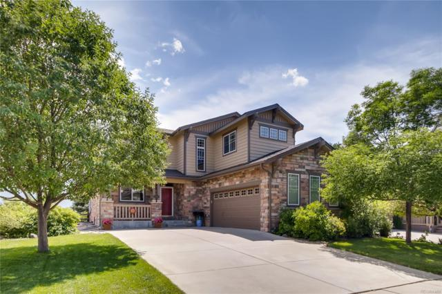 23762 E 2nd Drive, Aurora, CO 80018 (#6295801) :: James Crocker Team
