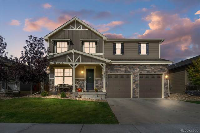 14981 W 70th Avenue, Arvada, CO 80007 (#6296470) :: The Harling Team @ HomeSmart