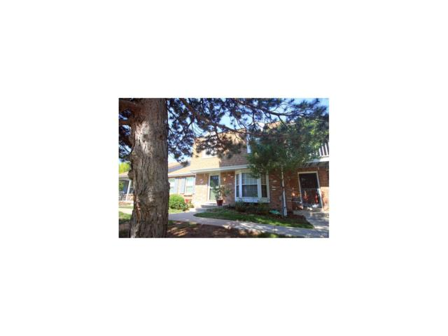 2862 E Geddes Place, Centennial, CO 80122 (MLS #6296579) :: 8z Real Estate