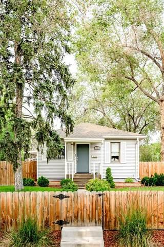 1991 Gray Street, Edgewater, CO 80214 (MLS #6296586) :: Kittle Real Estate