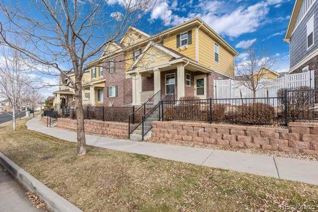 1156 S Quintero Court, Aurora, CO 80017 (#6296769) :: The Healey Group