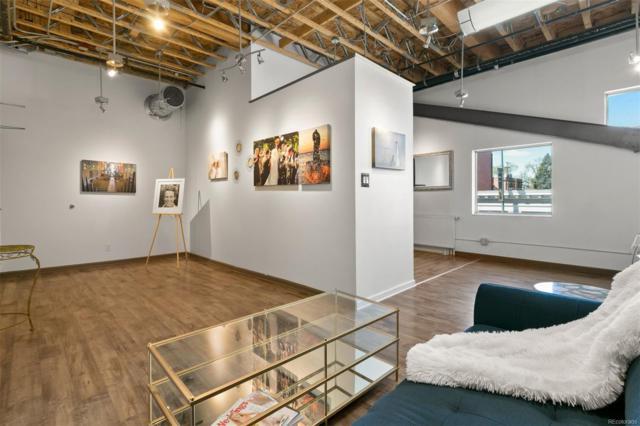 910 Santa Fe Drive, Denver, CO 80204 (MLS #6297003) :: 8z Real Estate
