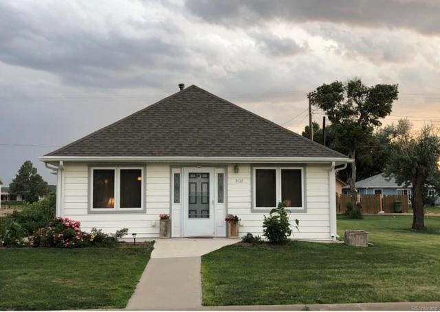 402 Church Street, Kit Carson, CO 80825 (#6297183) :: HomePopper