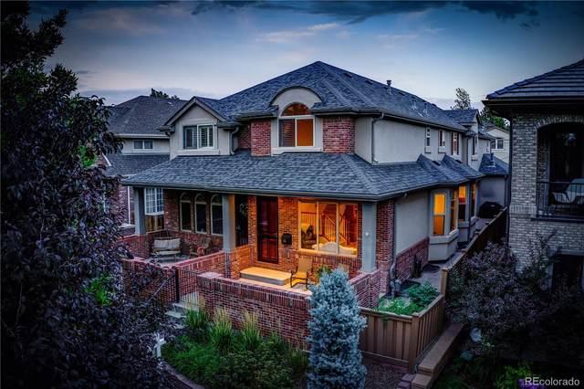 536 Cook Street, Denver, CO 80206 (MLS #6297296) :: 8z Real Estate