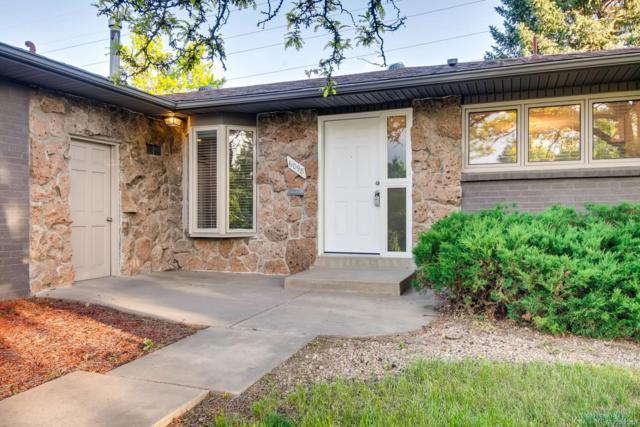 6098 E Caley Avenue, Centennial, CO 80111 (#6297684) :: Colorado Home Finder Realty