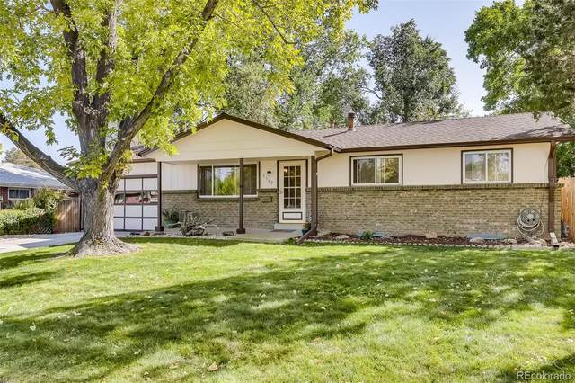 5362 W 83rd Avenue, Arvada, CO 80003 (MLS #6297978) :: 8z Real Estate