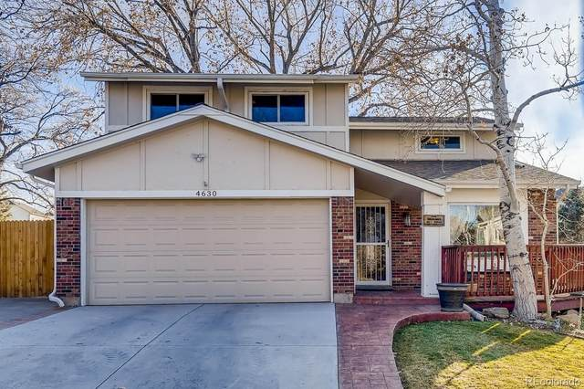4630 W 108th Place, Westminster, CO 80031 (#6298109) :: Realty ONE Group Five Star