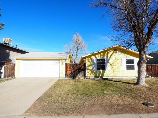 6521 W 95th Place, Westminster, CO 80021 (#6299042) :: My Home Team