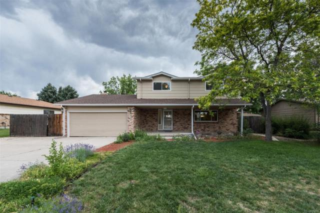 985 Mercury Circle, Littleton, CO 80124 (#6299087) :: Bring Home Denver