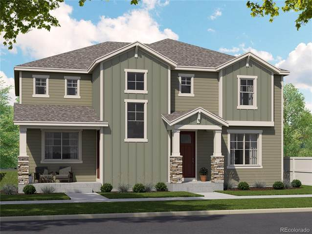 1181 Bon Homme Richard Drive, Fort Collins, CO 80526 (#6299097) :: The DeGrood Team