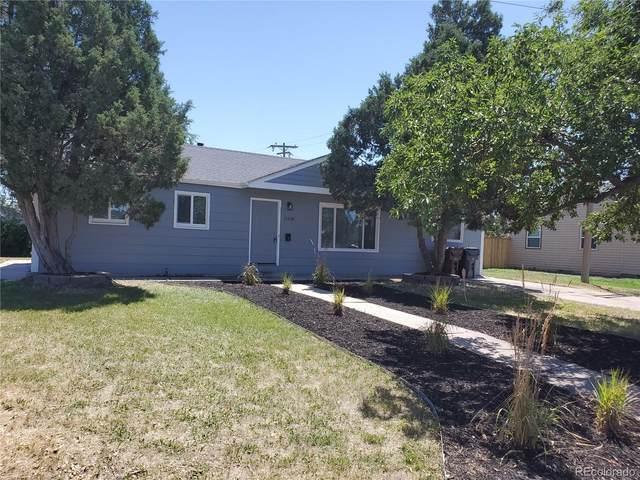 11730 E 10th Avenue, Aurora, CO 80010 (MLS #6299170) :: 8z Real Estate