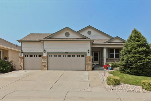 10237 Dover Street, Firestone, CO 80504 (MLS #6299194) :: 8z Real Estate