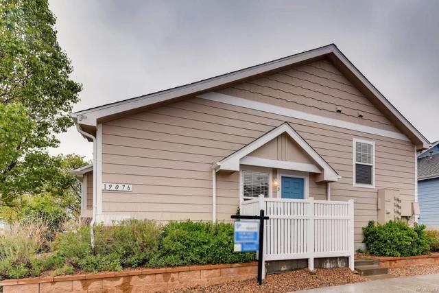 19076 E 57th Place D, Denver, CO 80249 (MLS #6299683) :: 8z Real Estate