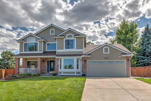 9688 Bellmore Place, Highlands Ranch, CO 80126 (MLS #6300257) :: Keller Williams Realty