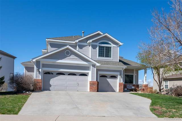 3155 W 112th Court, Westminster, CO 80031 (#6300277) :: HomeSmart
