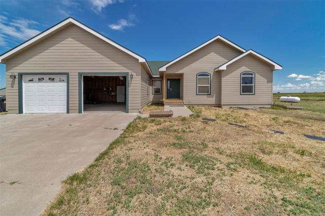8872 County Road 57, Keenesburg, CO 80643 (#6300431) :: James Crocker Team