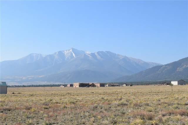 16593 Allen Drive, Buena Vista, CO 81211 (#6300460) :: The HomeSmiths Team - Keller Williams