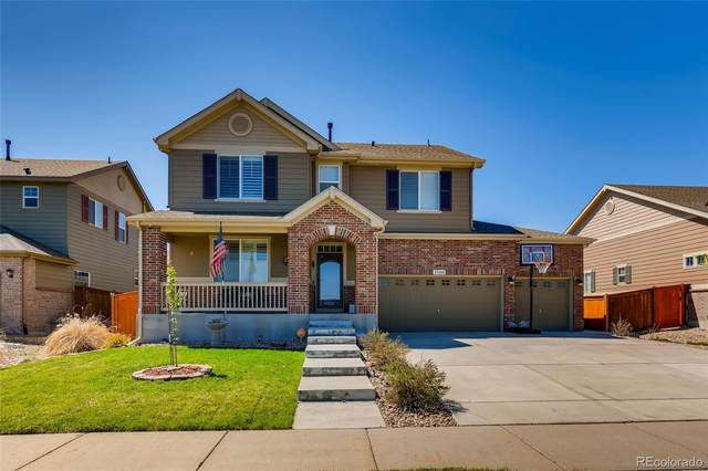 25460 E 3rd Avenue, Aurora, CO 80018 (#6300897) :: Mile High Luxury Real Estate