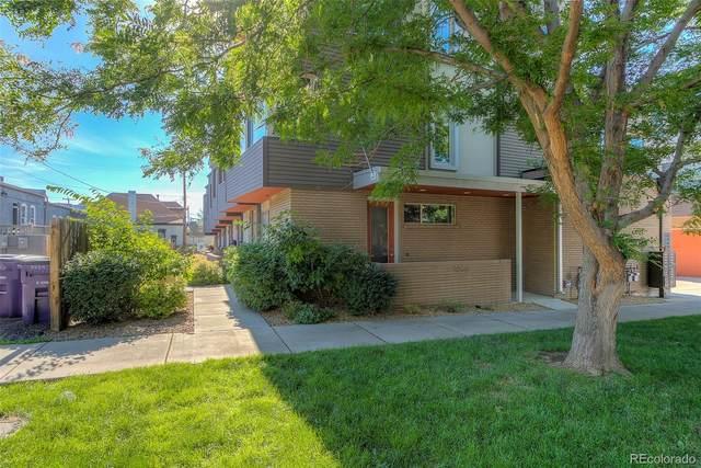 3252 Quivas Street, Denver, CO 80211 (#6300996) :: Relevate | Denver