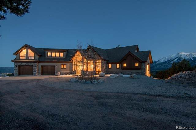30105 Trails End, Buena Vista, CO 81211 (#6301104) :: Berkshire Hathaway HomeServices Innovative Real Estate