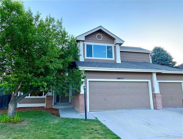 10075 Carnelian Place, Parker, CO 80134 (MLS #6301123) :: 8z Real Estate