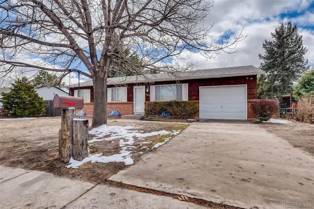 4926 Villa Circle, Colorado Springs, CO 80918 (#6301809) :: Re/Max Structure