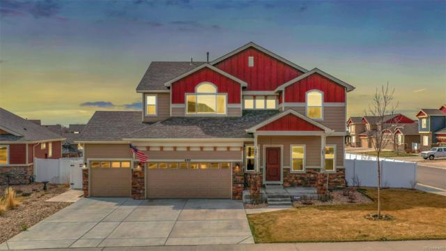 690 W 64th Street, Loveland, CO 80538 (#6301945) :: 5281 Exclusive Homes Realty