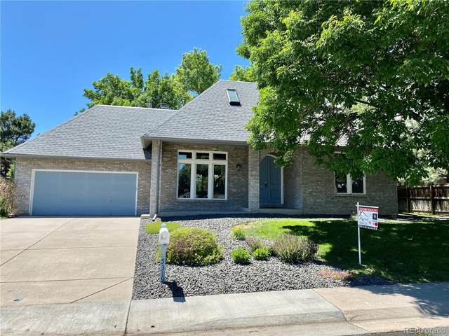 5319 Coors Street, Arvada, CO 80002 (#6302496) :: The Gilbert Group