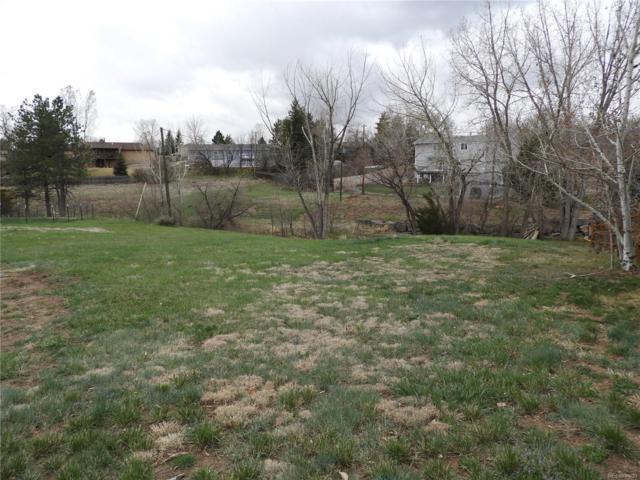 8062 W Massey Circle, Littleton, CO 80128 (#6302765) :: The Peak Properties Group