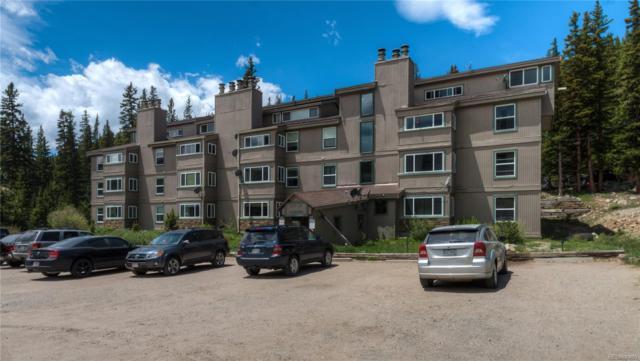 9366 Fall River Road #103, Idaho Springs, CO 80452 (MLS #6303053) :: 8z Real Estate
