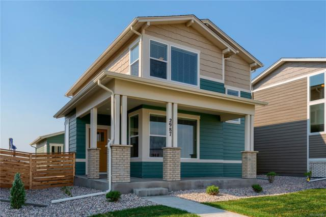 3014 Comet Street, Fort Collins, CO 80524 (#6303156) :: The City and Mountains Group