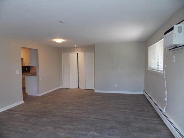 5995 W Hampden Avenue B6, Denver, CO 80227 (#6303192) :: The Griffith Home Team