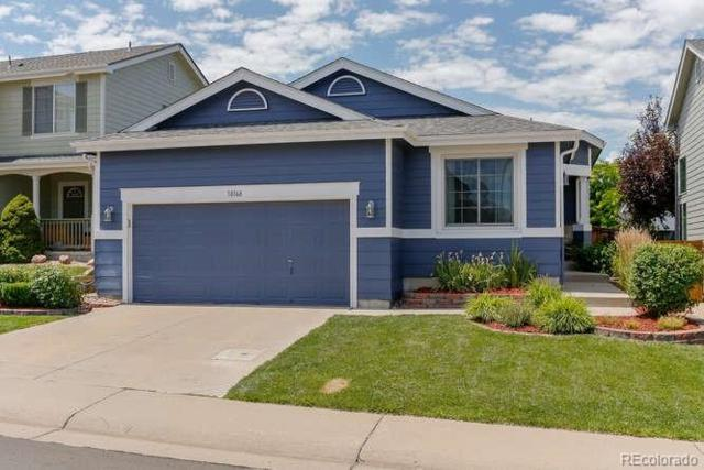 10168 Cherryhurst Lane, Highlands Ranch, CO 80126 (#6303209) :: Structure CO Group