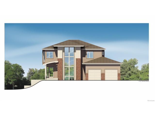 570 Granger Court, Castle Rock, CO 80109 (MLS #6303458) :: 8z Real Estate