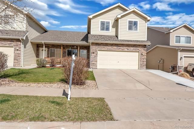 3216 Barbera Street, Evans, CO 80634 (MLS #6303500) :: 8z Real Estate