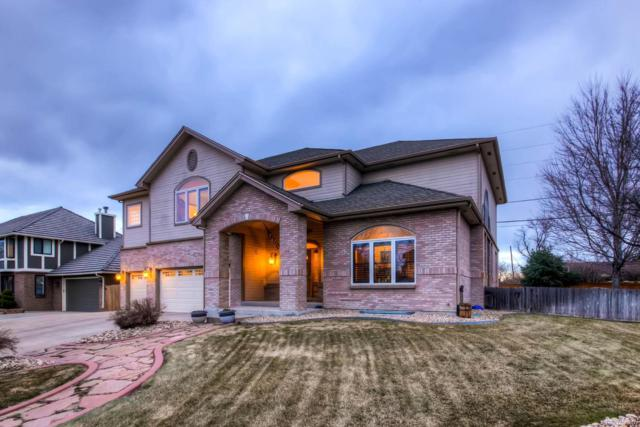 3800 Simms Street, Wheat Ridge, CO 80033 (#6304088) :: The HomeSmiths Team - Keller Williams