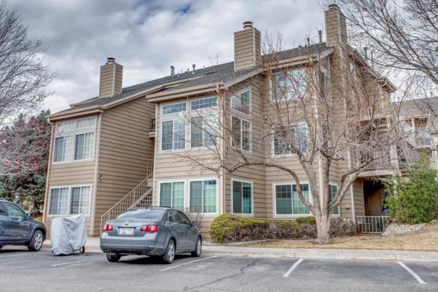 868 S Reed Court I, Lakewood, CO 80226 (MLS #6304243) :: 8z Real Estate