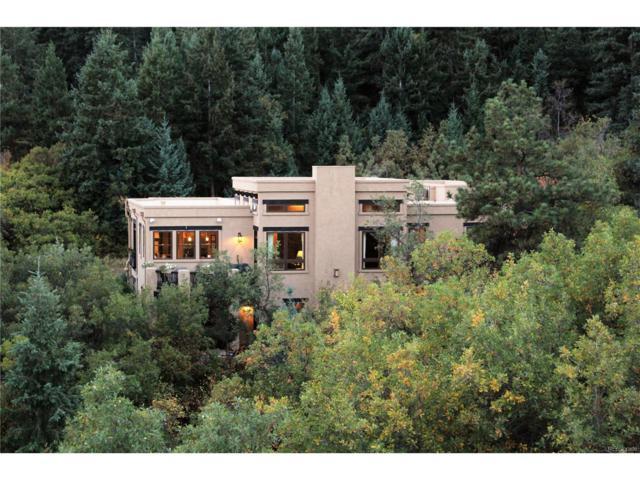 5370 Hawthorn Trail, Littleton, CO 80125 (MLS #6304476) :: 8z Real Estate